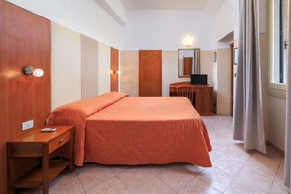 Hotel Arno Bellariva - фото 4