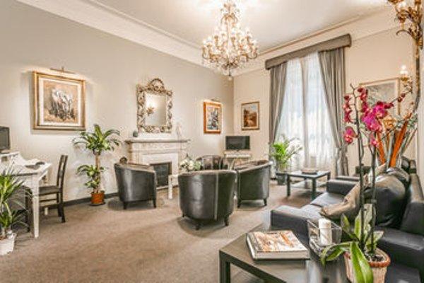 Hotel Arno Bellariva - фото 5