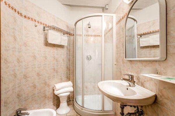 Hotel Arno Bellariva - фото 7
