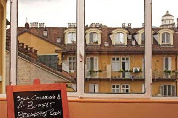 Hotel Alpi Resort - фото 21