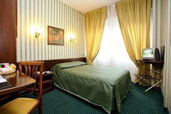 Hotel Cristallo Torino - фото 50