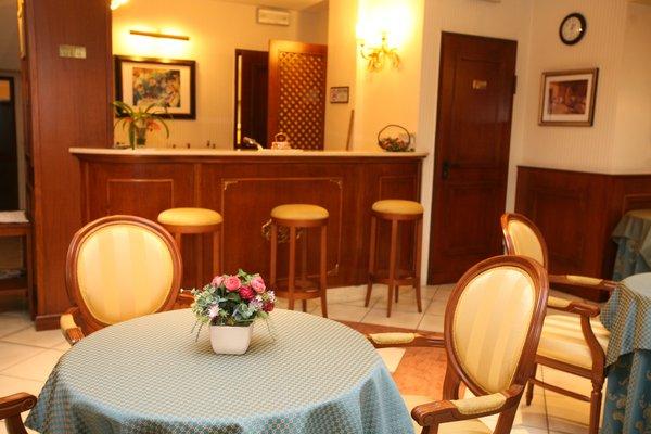 Hotel Cristallo Torino - фото 11