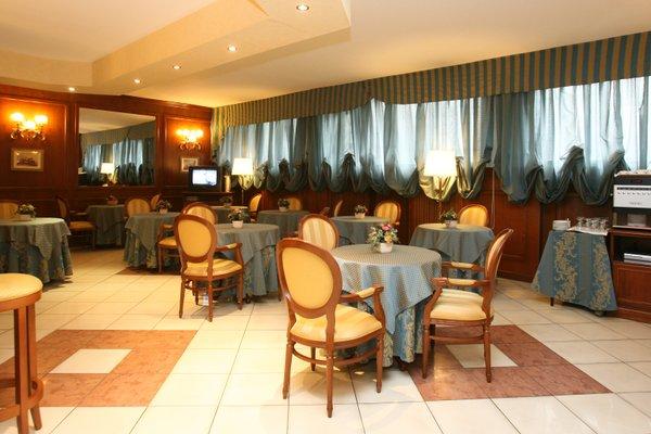 Hotel Cristallo Torino - фото 13