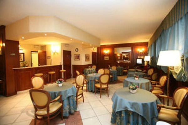 Hotel Cristallo Torino - фото 14