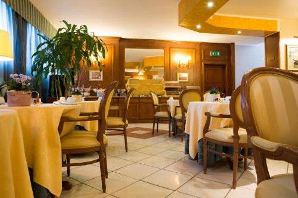 Hotel Cristallo Torino - фото 15