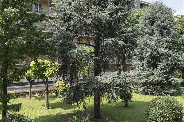 Hotel Cristallo Torino - фото 21