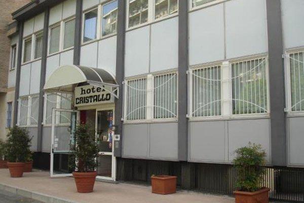 Hotel Cristallo Torino - фото 22