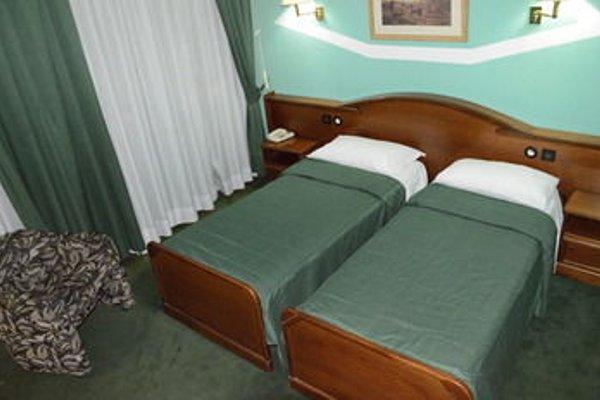 Hotel Cristallo Torino - фото 4