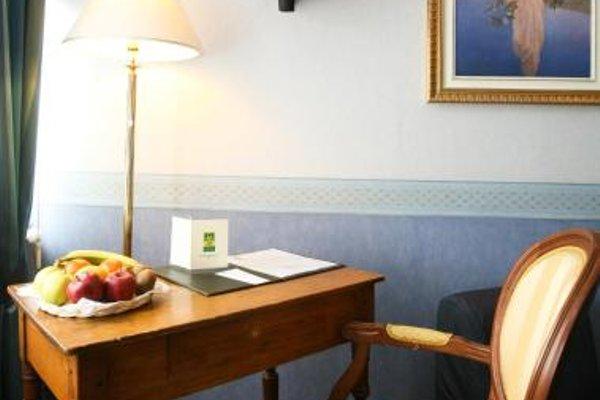 Hotel Cristallo Torino - фото 5