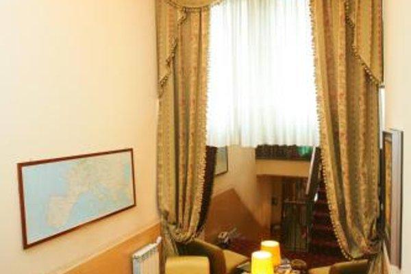 Hotel Cristallo Torino - фото 6