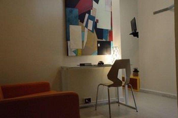 Hotel Cristallo Torino - фото 7