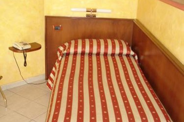 Hotel Cristallo Torino - фото 9