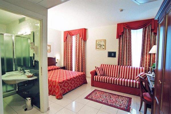 Hotel Villa Savoia - 50