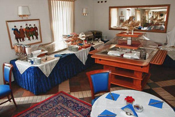 Hotel Villa Savoia - 14