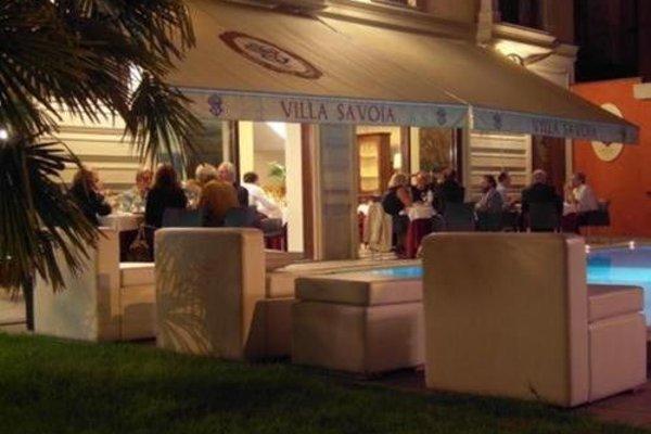 Hotel Villa Savoia - 17