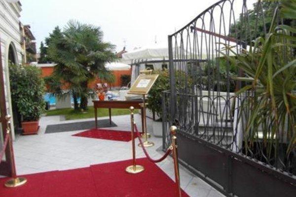 Hotel Villa Savoia - 19