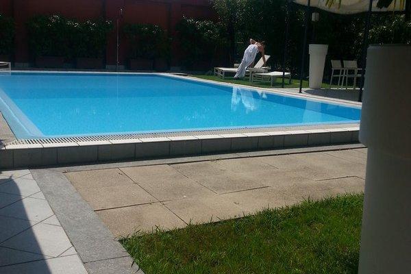 Hotel Villa Savoia - 20