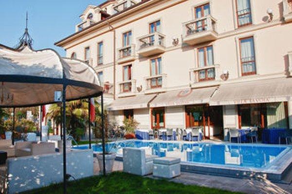 Hotel Villa Savoia - 22