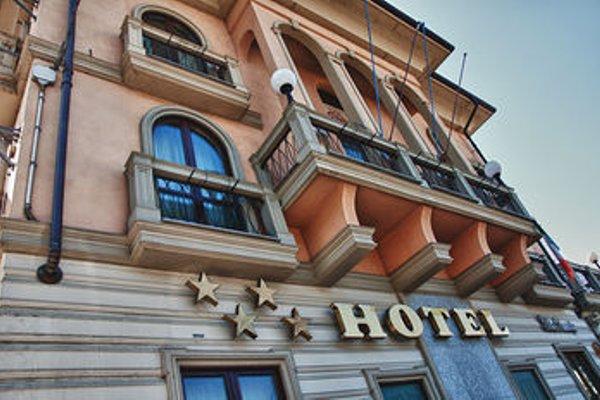 Hotel Villa Savoia - 23