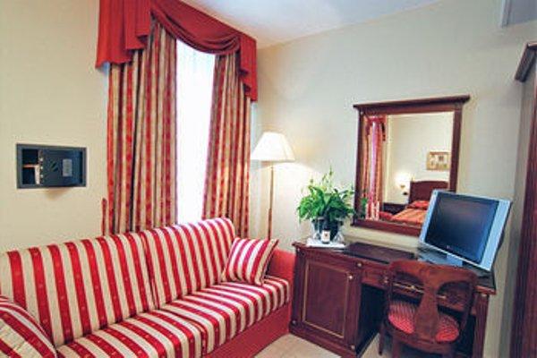 Hotel Villa Savoia - 3