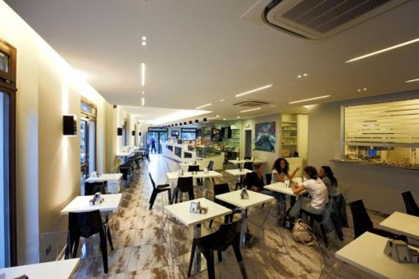 Hotel La Meridiana - фото 10