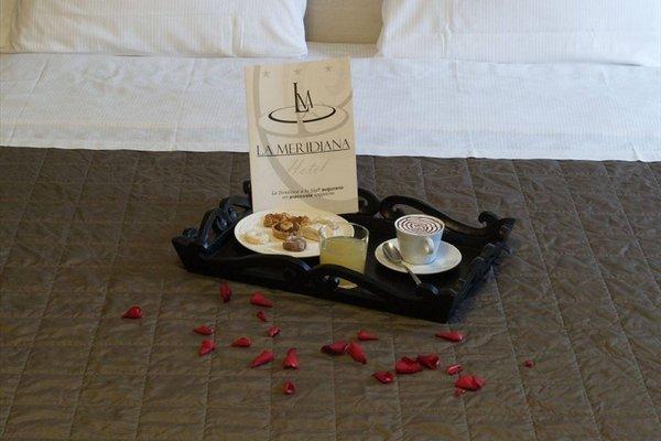 Hotel La Meridiana - фото 19