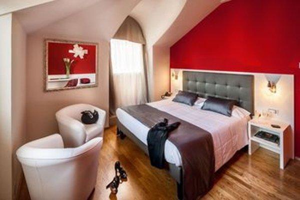 Hotel Concord - фото 50