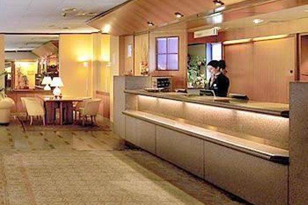 Hotel Concord - фото 17