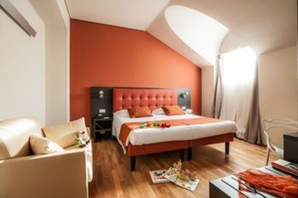 Hotel Concord - фото 3