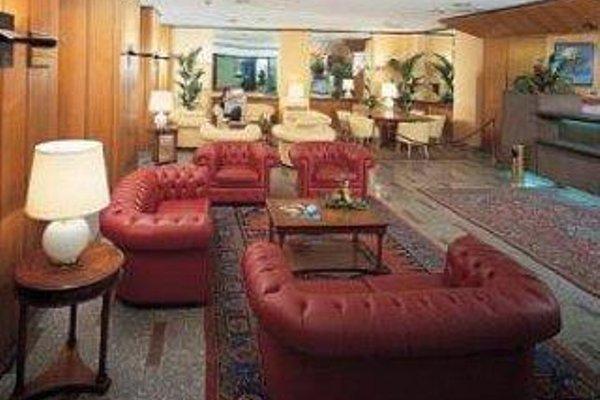 Hotel Concord - фото 7