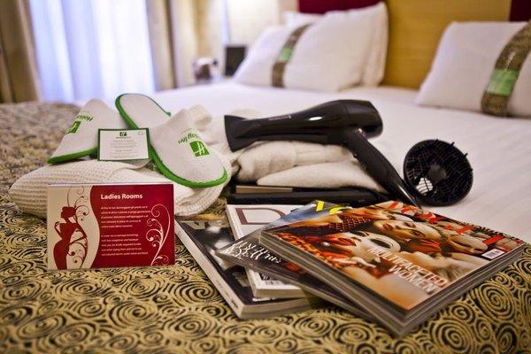 Holiday Inn Turin Corso Francia - фото 50
