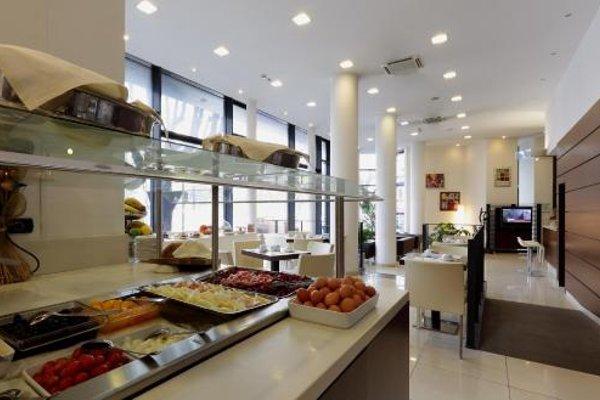 Holiday Inn Turin Corso Francia - фото 14