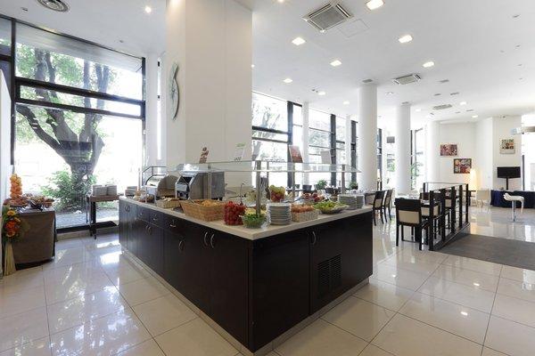 Holiday Inn Turin Corso Francia - фото 17