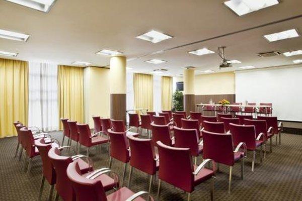 Holiday Inn Turin Corso Francia - фото 19