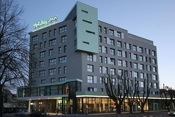 Holiday Inn Turin Corso Francia - фото 22