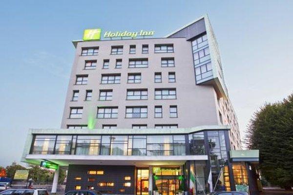 Holiday Inn Turin Corso Francia - фото 23
