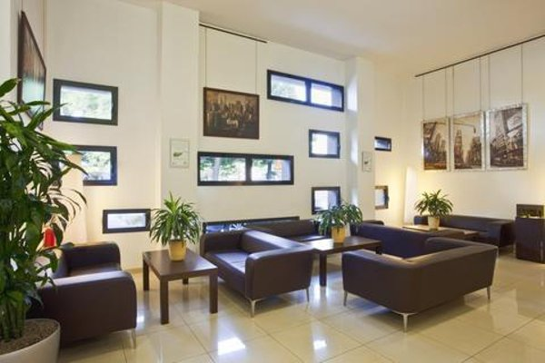Holiday Inn Turin Corso Francia - фото 4
