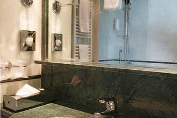 Holiday Inn Turin Corso Francia - фото 7