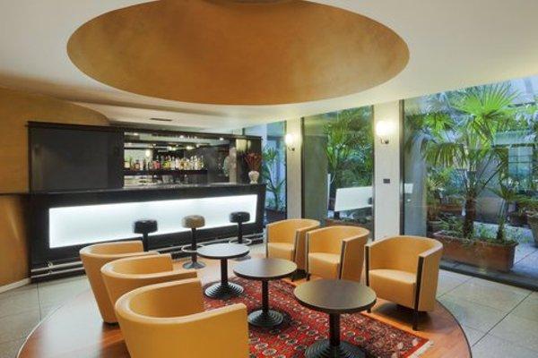 Holiday Inn Turin City Centre - фото 9