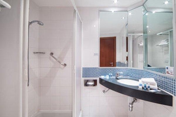 Idea Hotel Torino Mirafiori - фото 10