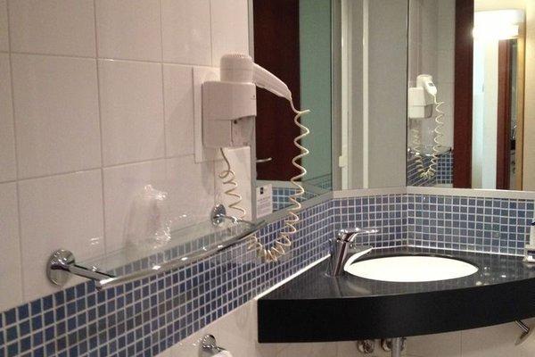 Idea Hotel Torino Mirafiori - фото 11