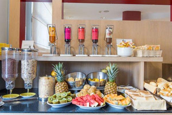 Idea Hotel Torino Mirafiori - фото 12