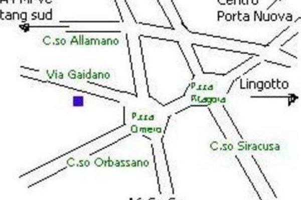 Idea Hotel Torino Mirafiori - фото 15