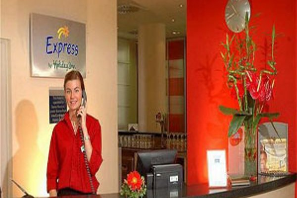 Idea Hotel Torino Mirafiori - фото 16