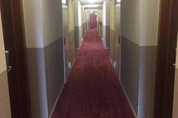 Idea Hotel Torino Mirafiori - фото 18