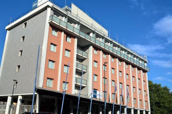 Idea Hotel Torino Mirafiori - фото 22