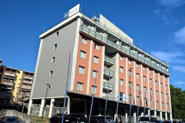 Idea Hotel Torino Mirafiori - фото 23