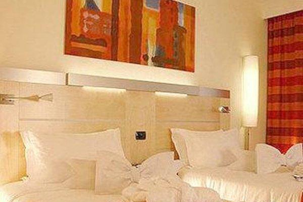 Idea Hotel Torino Mirafiori - фото 3
