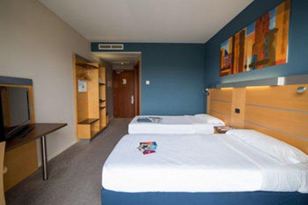 Idea Hotel Torino Mirafiori - фото 4