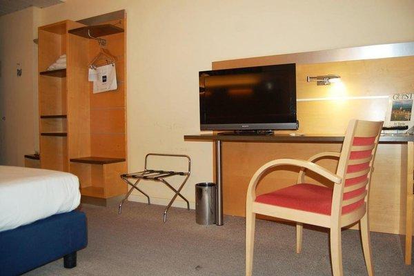 Idea Hotel Torino Mirafiori - фото 5